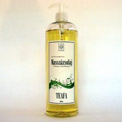 Jade Nature paraffinmentes masszázsolaj teafa olajjal 1000 ml