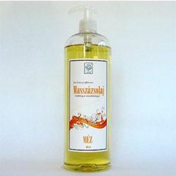Jade Nature paraffinmentes masszázsolaj méz 1000 ml