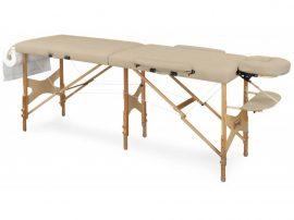 TRIS FA masszázságy szélesség: 60 cm  - kiegészítők nélkül